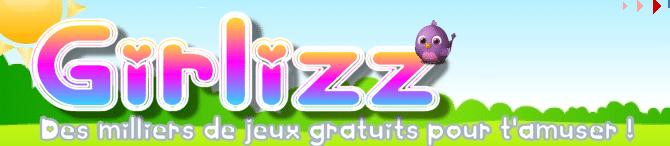 Un site web parfait girlizz.com