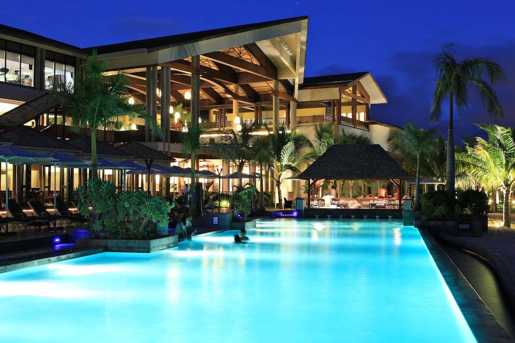 Hotel ile maurice une destination qui fait vraiment r ver for Trouver un hotel pas cher