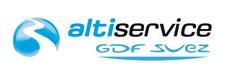 Logo enneigement font romeu altiservice.com