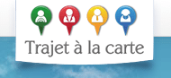 Logo trajetalacarte.com