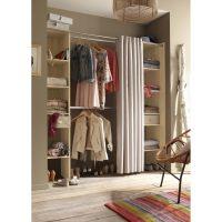 armoire dressing leroy merlin