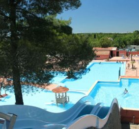 Marie mon blog ma vie mes photos for Camping gorge du verdon avec piscine