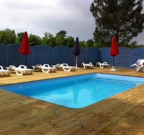 Marie mon blog ma vie mes photos - Chalet avec piscine privee ...