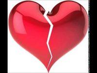 coeur brisé image