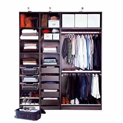 dimension dressing ikea. Black Bedroom Furniture Sets. Home Design Ideas
