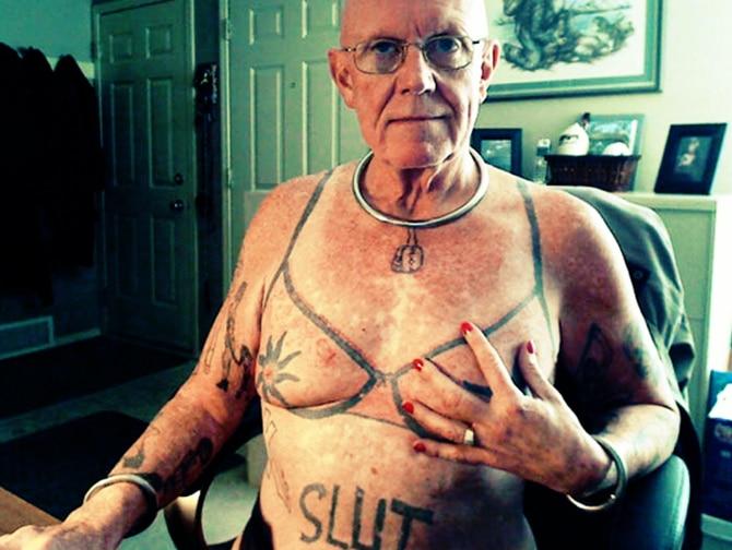 emplacement tatouage homme
