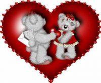 google image coeur amour