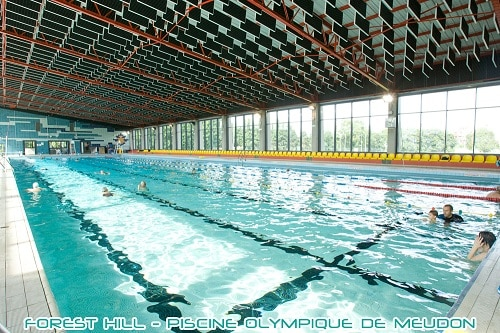 horaires piscine meudon