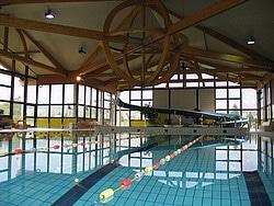horaires piscine ugine