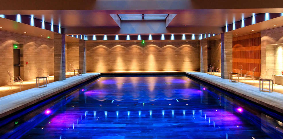 Hotel Spa Piscine Intrieure
