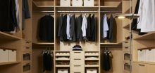 Idée dressing