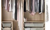 Ikea dressing