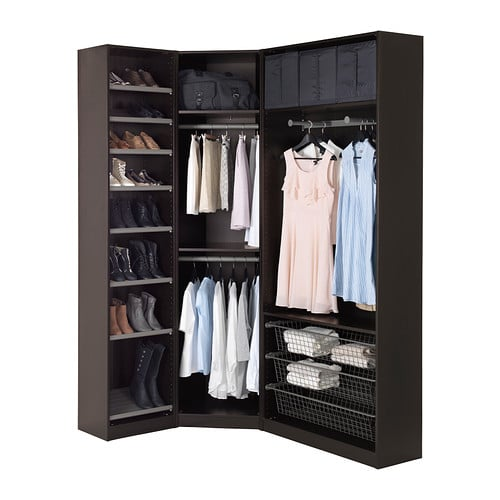 ikea dressing angle. Black Bedroom Furniture Sets. Home Design Ideas
