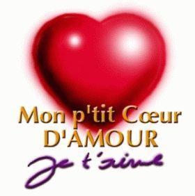 Image coeur d amour je t aime - Photo de coeur d amour ...