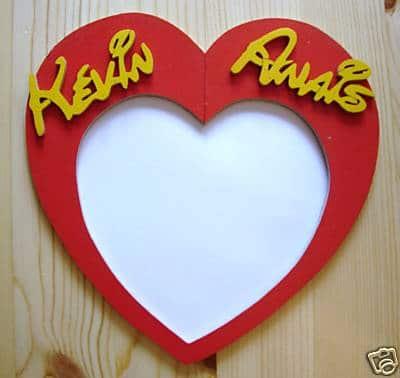 Image de coeur avec pr nom - Coeur avec des photos ...