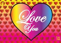 image de coeur d amour gratuit
