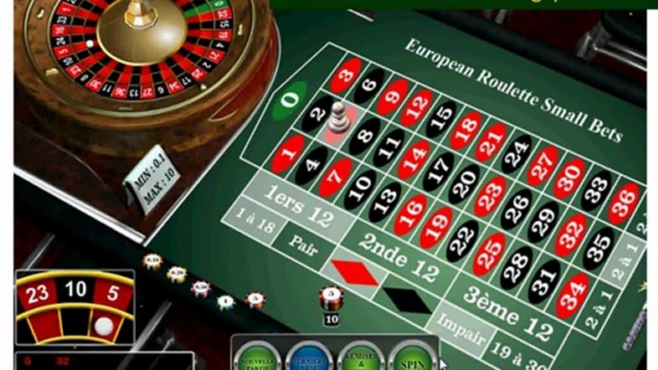 tactique dans le casino