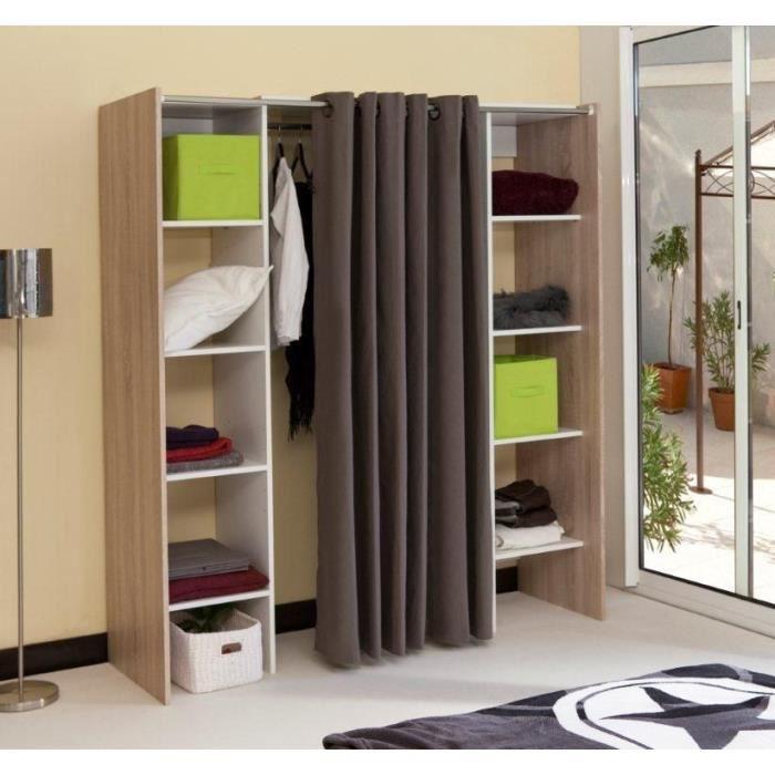 kit dressing pas cher. Black Bedroom Furniture Sets. Home Design Ideas