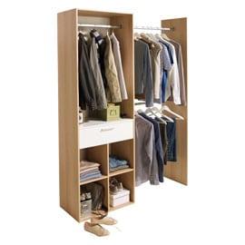 kit dressing. Black Bedroom Furniture Sets. Home Design Ideas