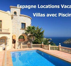 Marie mon blog ma vie mes photos for Location villa espagne avec piscine privee pas cher