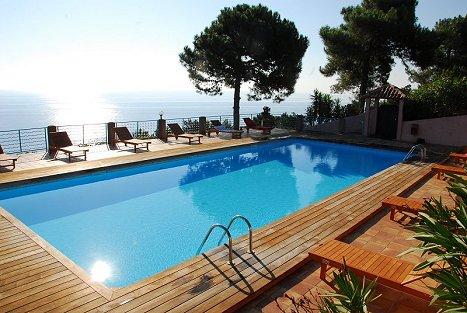 Location villa en corse du sud avec piscine - Villa charente maritime avec piscine ...