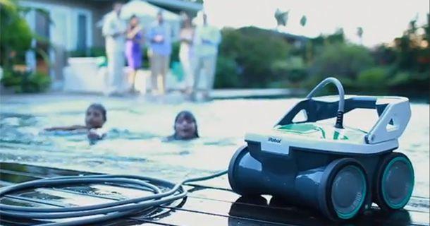 meilleur robot de piscine comparatif