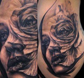 Meilleur tatouage homme