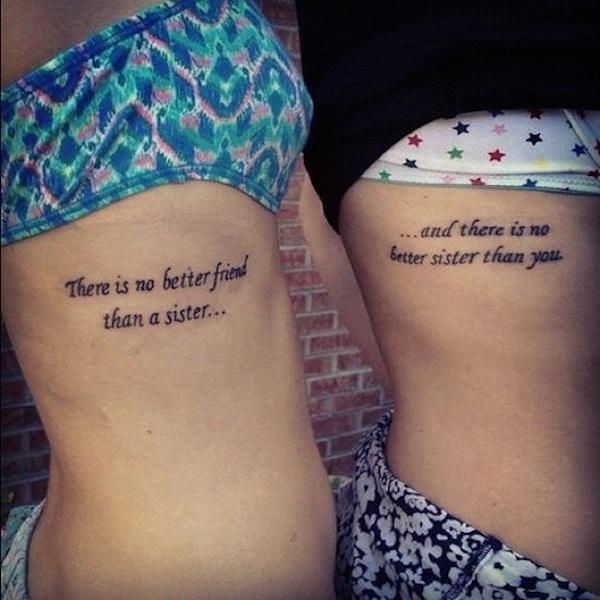 Phrase sur la famille tatouage - Tatouage representant la famille ...