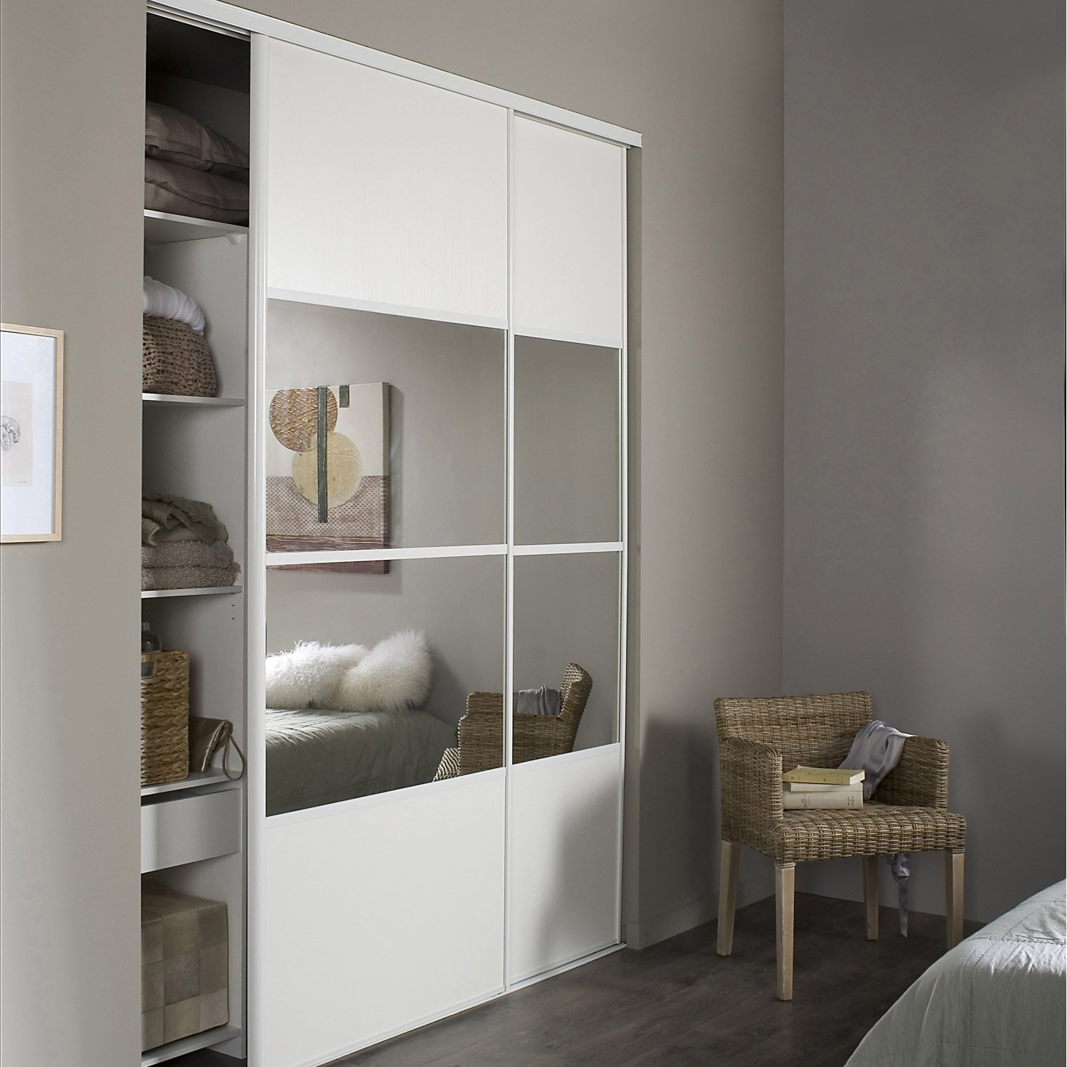 porte de dressing leroy merlin 28 images porte de. Black Bedroom Furniture Sets. Home Design Ideas