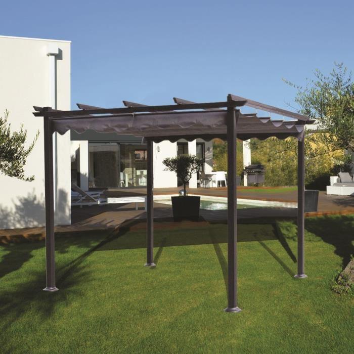 solde tonnelle. Black Bedroom Furniture Sets. Home Design Ideas
