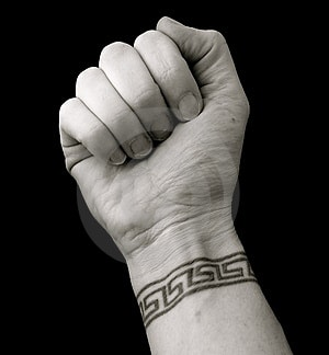 Tatouage Bracelet Elegant Pc Henna Lace Design Temporary Tattoo