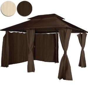 toile de tonnelle 4x3. Black Bedroom Furniture Sets. Home Design Ideas