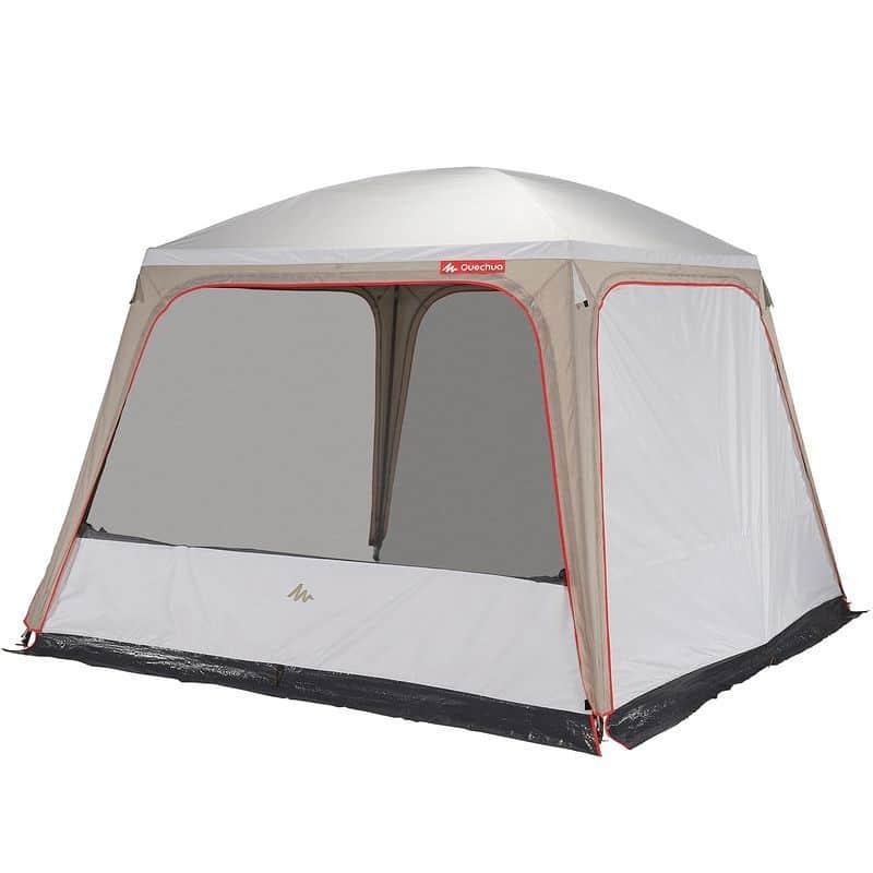 tonnelle camping decathlon. Black Bedroom Furniture Sets. Home Design Ideas