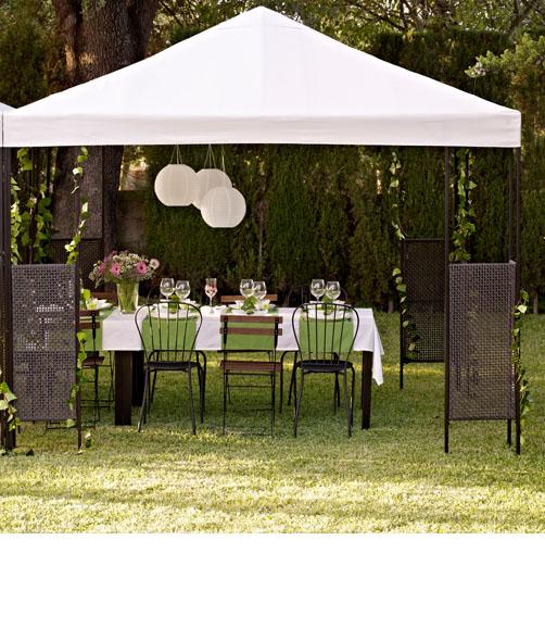 tonnelle ikea. Black Bedroom Furniture Sets. Home Design Ideas