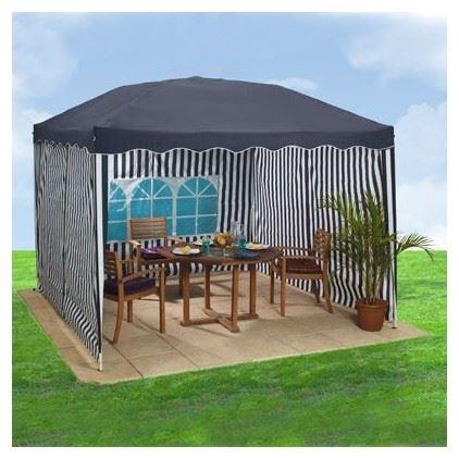 tonnelle parapluie. Black Bedroom Furniture Sets. Home Design Ideas