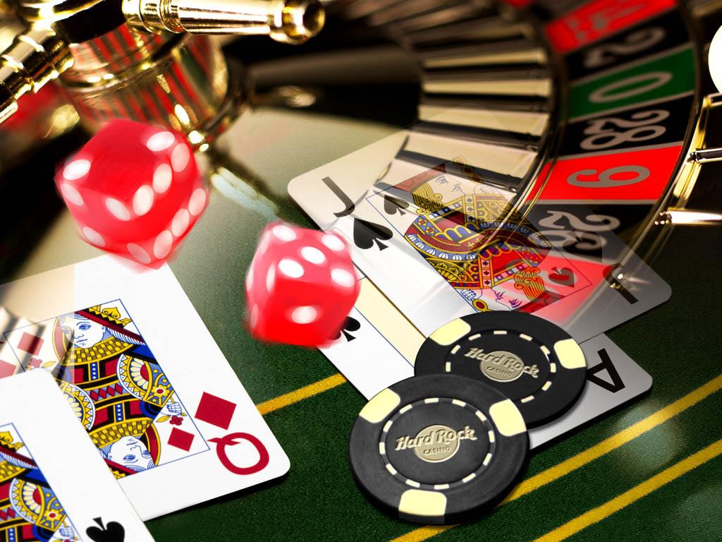 Les jeux casinos en quelques mots