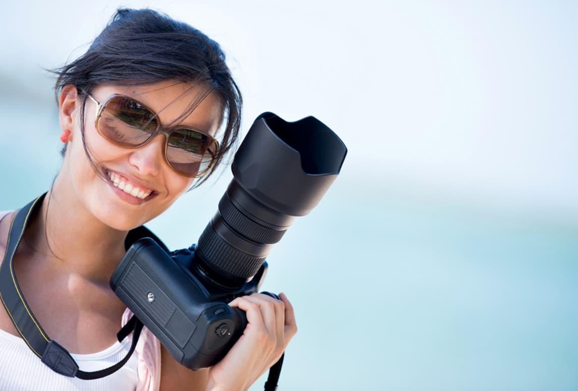 Formation photographe : Devenir professionnel en quelques étapes