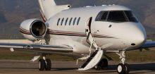 Location jet privé : je réserve au meilleur prix