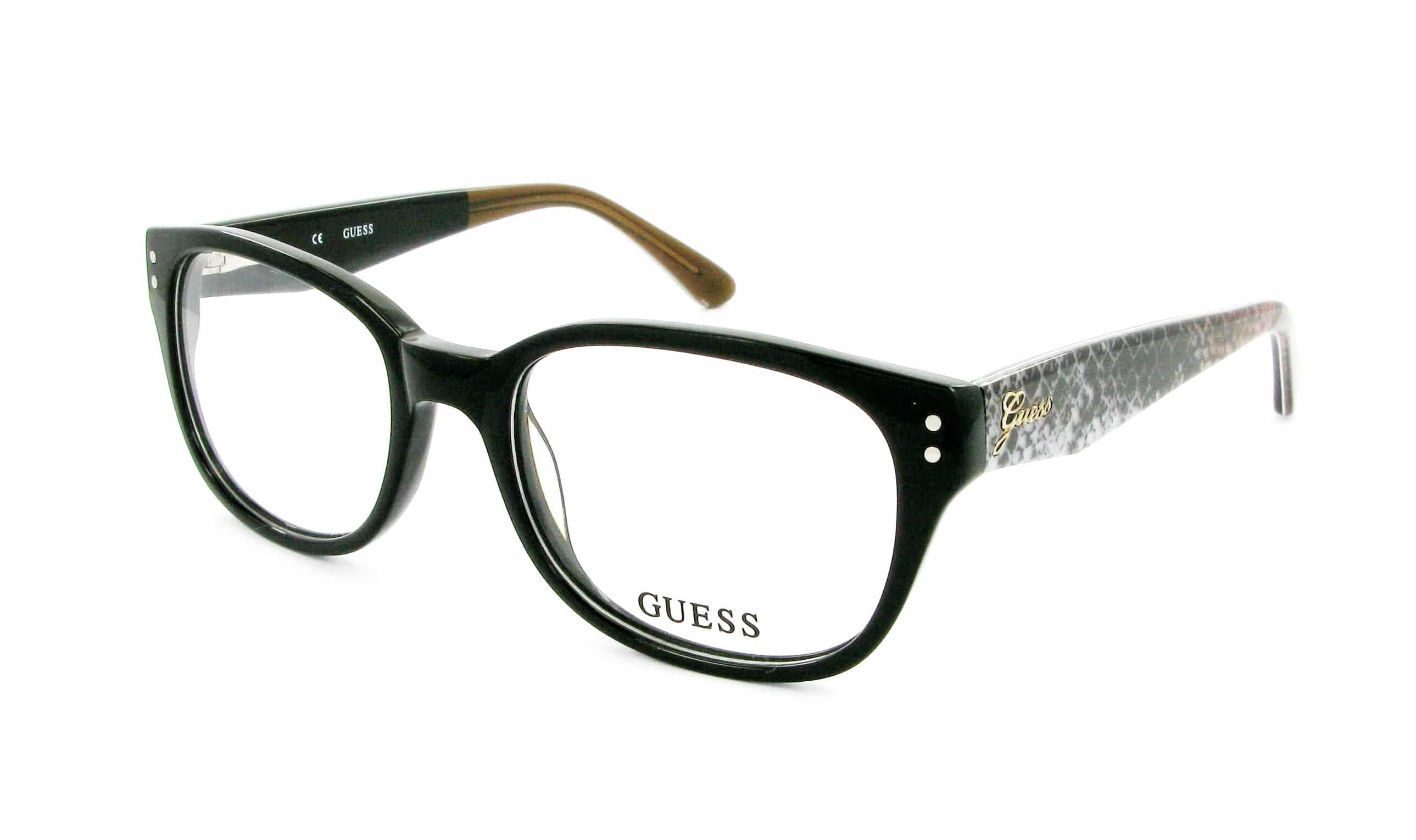 Choisir la bonne monture de lunette