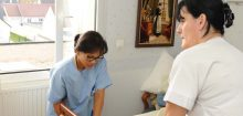 Formation aide soignante : un métier passionnant et gratifiant