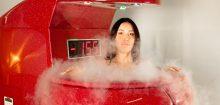 Cryothérapie Paris : le froid me soulage de tous mes maux