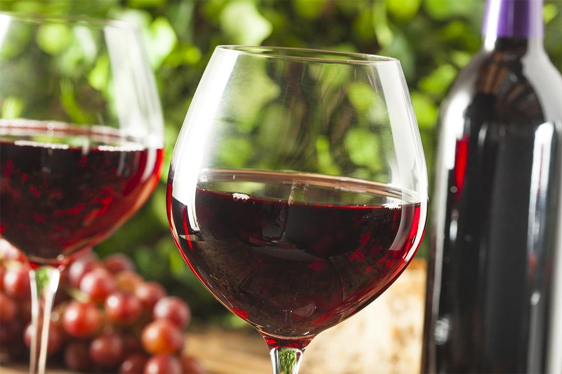 Du vin primeur : une excellente idée pour l'apéritif