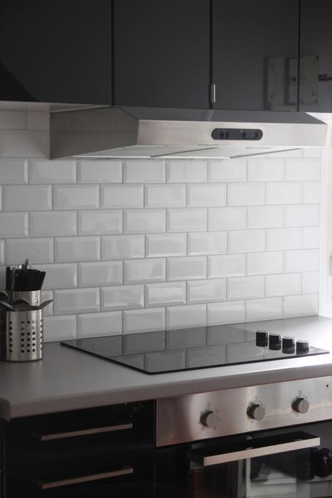 Faience Cuisine Moderne 2014 Solutions Pour La Decoration 26