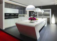 idée de cuisine moderne