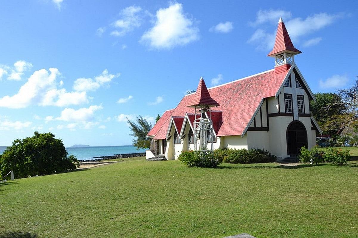 Voyage Ile Maurice : j'ai visité les meilleurs hôtels qui se trouvent sur l'île