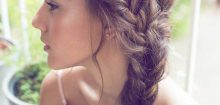 Coiffure cheveux long, je vous conseille