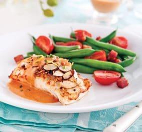 Recette poisson, toujours savoureux à déguster