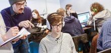 Les jeux vidéo, un boulot extraordinaire pour moi