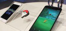 Pokemon go: capturez des Pokémons n'importe où