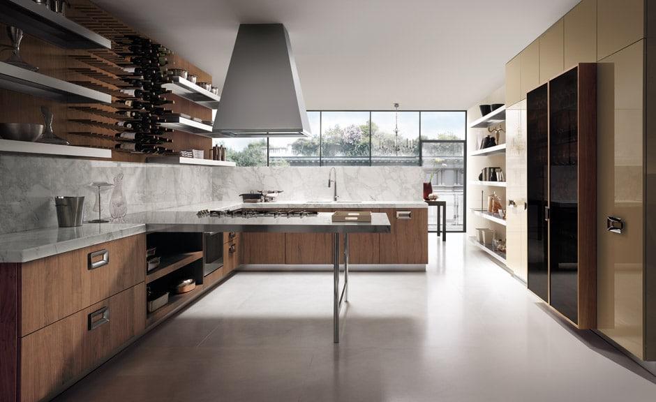 Meuble cuisine italienne moderne - Meuble cuisine italienne ...